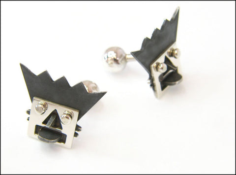 King Cufflinks ( fixed )