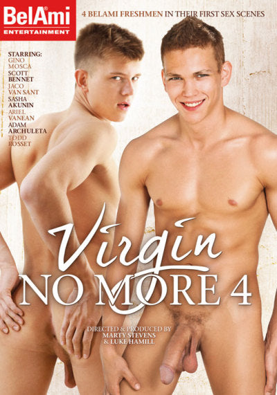 Virgin No More 4