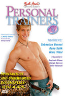 Personal Trainers 9