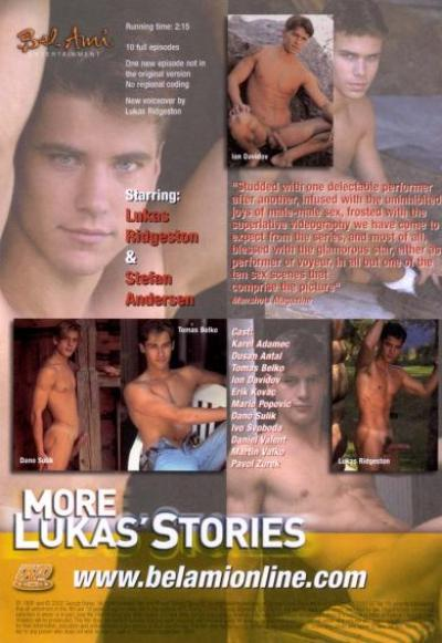 More Lukas' Stories