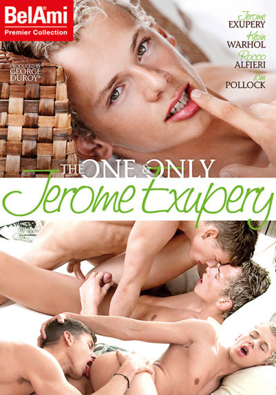 The One & Only Jerome Exupery