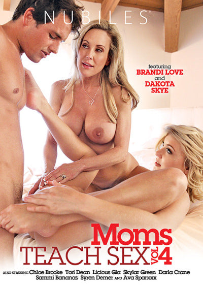 Moms Teach Sex 4