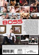 Boss 1 & 2 Double Disc Set