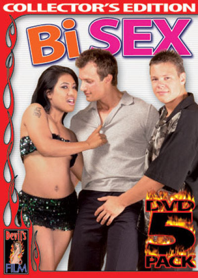 Bi Sex - Collectors Edition