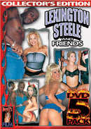 Lexington Steele & Friends