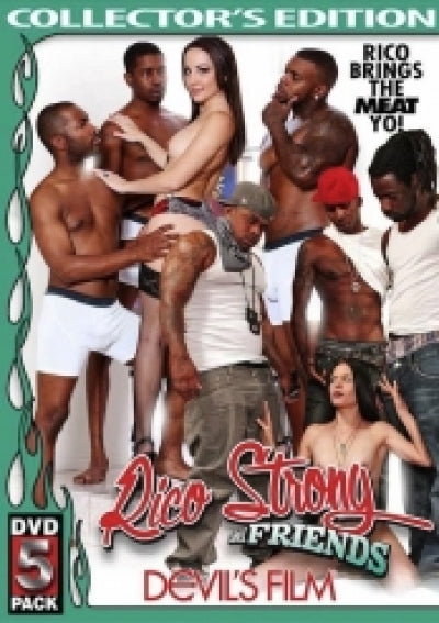 Rico Strong and Friends - Collectors Edition
