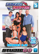 Swingers And Swappers 6-10