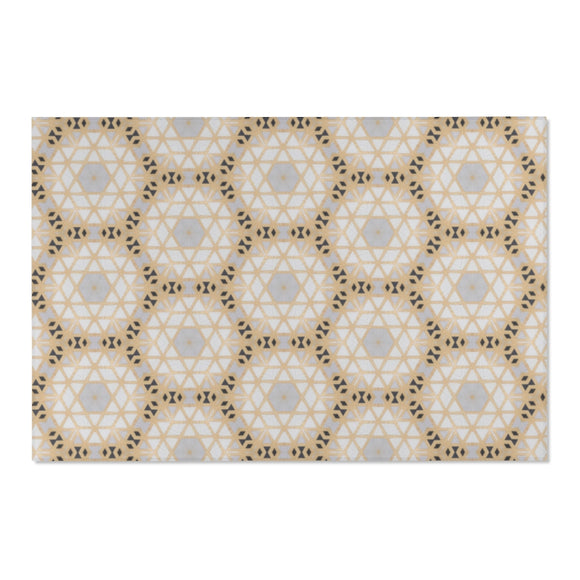August Flat Weave Area Rug