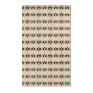 Monticello Flat Weave Area Rug