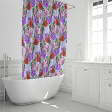 Load image into Gallery viewer, Tuesday Shower Curtain