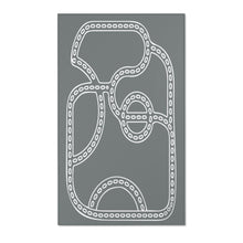 Load image into Gallery viewer, Minimalist Road Play Mat Area Rug