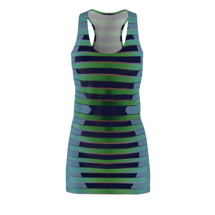 Rigel Racerback Dress
