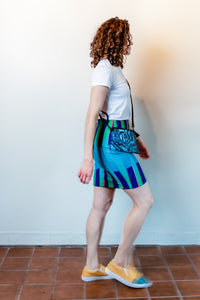 Rigel Pencil Skirt