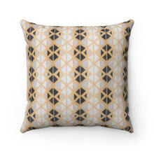 Load image into Gallery viewer, Monticello Woven Square Pillow Case