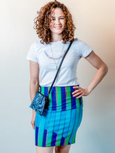 Load image into Gallery viewer, Rigel Pencil Skirt