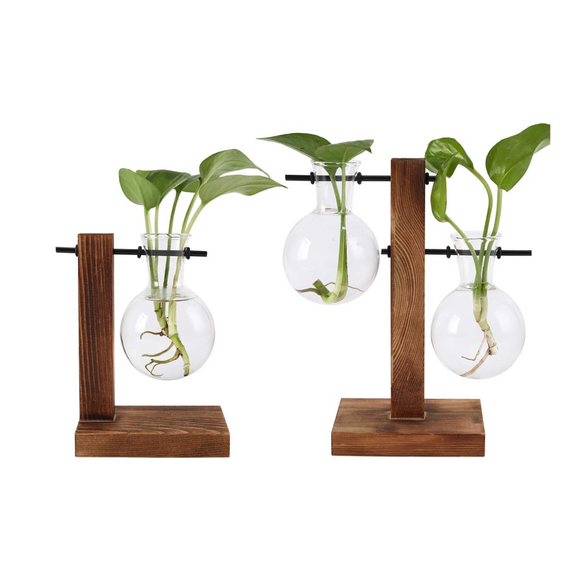 Set of 2 Propagation Station Stands