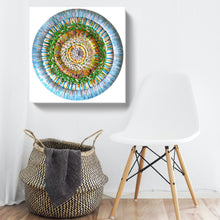 Load image into Gallery viewer, Momdala Canvas Print