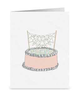 Blank Greeting Card Variety Pack