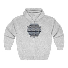 Load image into Gallery viewer, Run to the Light Hoodie-Unisex