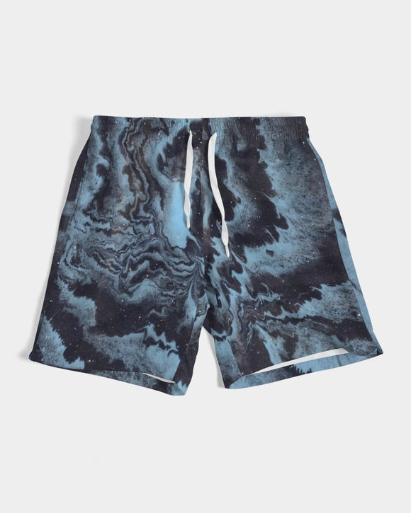 Spacey Swim Trunks