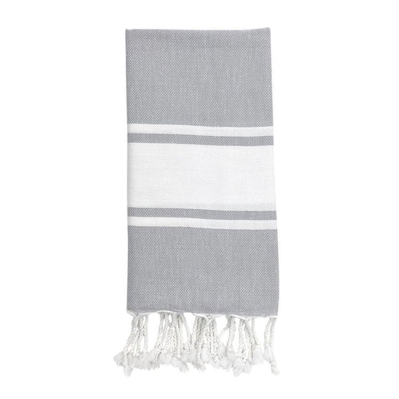 All Natural Cotton Handwoven Turkish Hand Towel