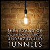 🧱 THE LEGEND OF DOWNTOWN FREDERICKSBURG'S UNDERGROUND TUNNELS 🧱