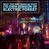 🎪 WHY THE DMV SHOULD HOST ITS OWN VERSION OF ELECTRIC FOREST 🎪