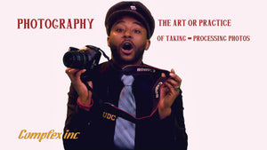 "📸 WASHINGTON D.C: NEW EPISODE OF THE FRANKEY BARRZ SHOW- EPISODE 04 ""PHOTOGRAPHY & POLICY"" 📸"