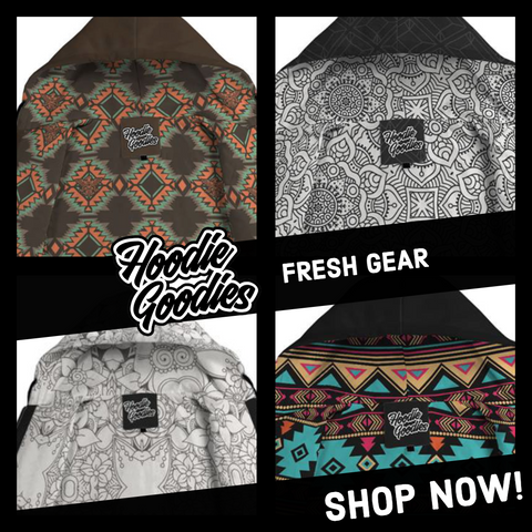 Hoodie Goodies, Precious Plastics, Hoodie Goodies Gear, Hoodies, Fresh Gear, Clothing, Merchandise, Store