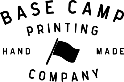 Base Camp Printing Co.