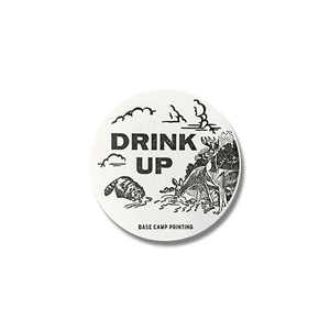 Drink Up Coasters