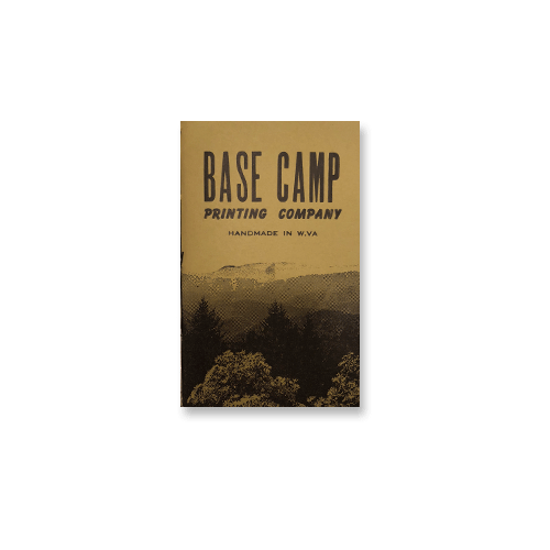 Base Camp Journal