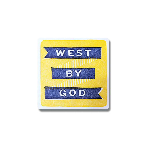 West By God Coasters