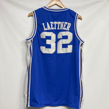 Load image into Gallery viewer, Duke Throwback Jersey Christian Laettner