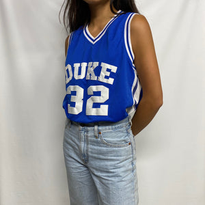 Duke Throwback Jersey Christian Laettner
