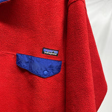 Load image into Gallery viewer, Vintage Patagonia Synchilla Snap-T Fleece Pullover