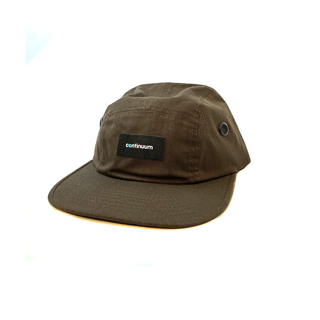 Continuum - 5 panel - Brown