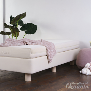 Obasan Kids Mattress-OBASAN-Sleep Naked Organic Mattress Store