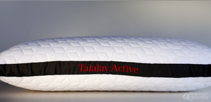 Talalay Active Pillows-PURE TALALAY BLISS-Sleep Naked Organic Mattress Store