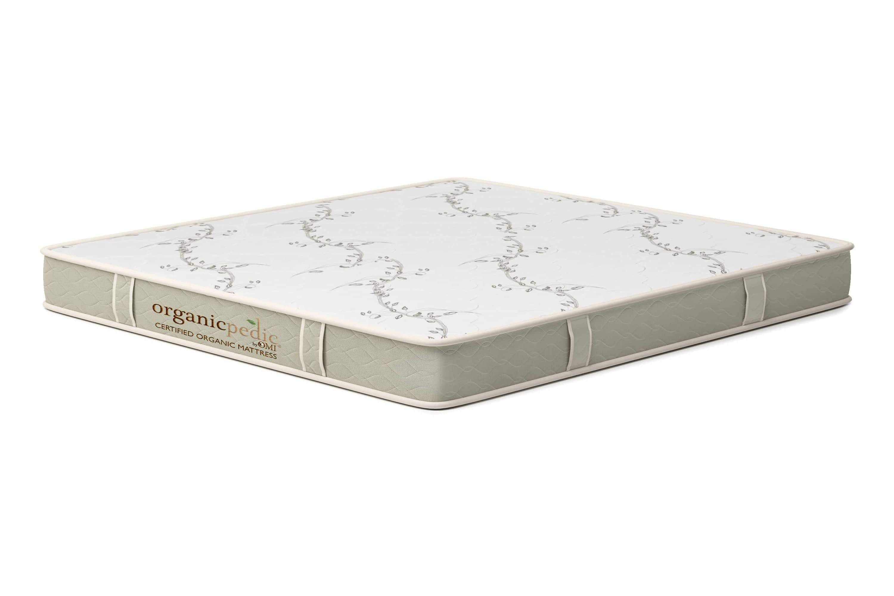 Floor Model Cascade Mattress Queen