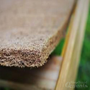 SavvyRest - Coconut Coir Bed Rug-SAVVYREST-Sleep Naked Organic Mattress Store