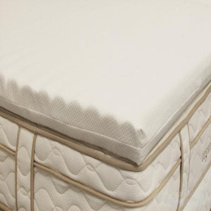 "3"" Wave Topper-ORGANICPEDIC-Sleep Naked Organic Mattress Store"