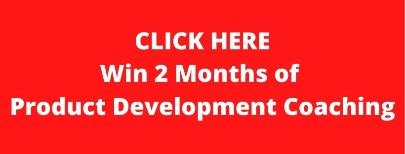 image for Product Development Coaching Contest