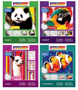 Stick Together Animal Collection Bundle (Sets of 4 Kits)