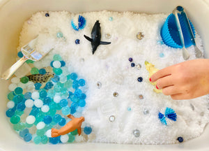 Creative Kits Artic Sensory Kit