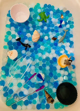 Load image into Gallery viewer, Creative Kits Ocean Themed Sensory Kit
