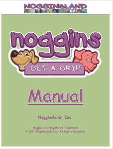 Nogginsland Teaching Resource and Guide