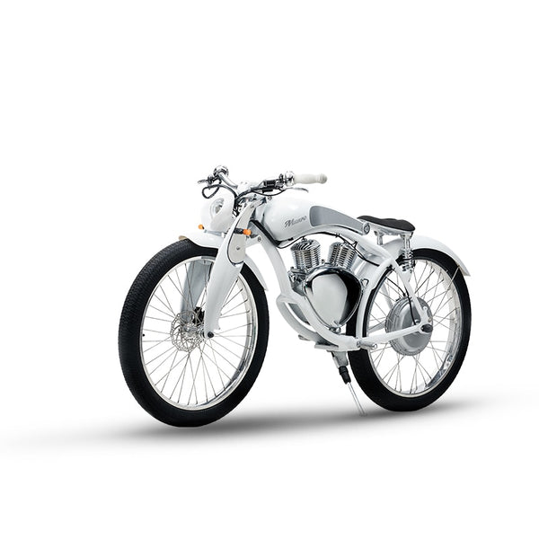 Munro2.0 luxury Electric Motorcycle 26inch electric bicycle 48V lithium battery smart super E-motor 50km Maximum battery life