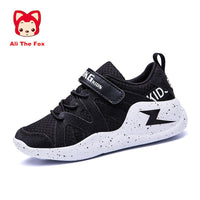 Spring Autumn New Boys Soft Sneakers Light Non-slip Running Children Shoes Fashion Brand Casual Breathable Kids Shoes Size 28-39