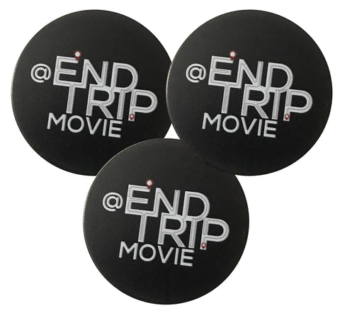 @EndTripMovie Pop Socket - 3 for $25